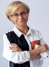dr hab. Renata Barczyńska-Felusiak, prof. UJD