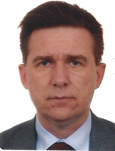 dr hab. Janusz Kapuśniak, prof. UJD