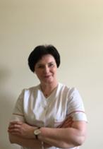 Mgr Jolanta Krzyżanowska