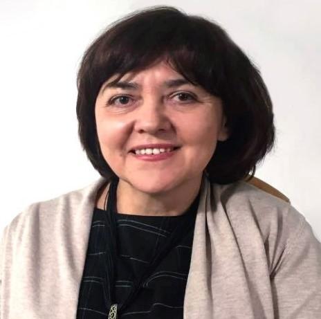 Dr hab. n. farm. Hanna Mojska, prof. UJD