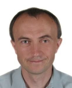 dr Przemysław Siemion, prof. UJD