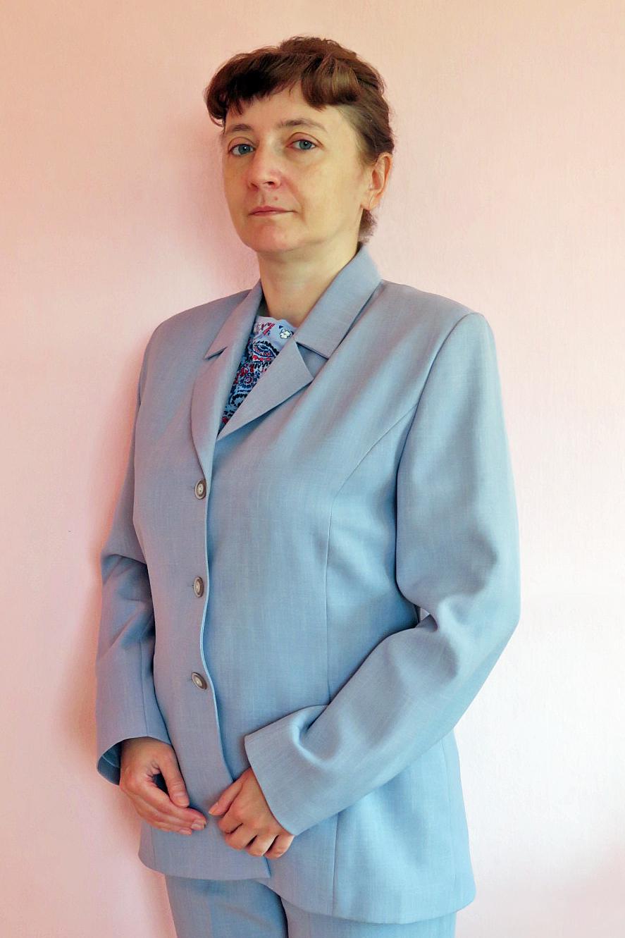 dr n.med. Agnieszka Berdowska