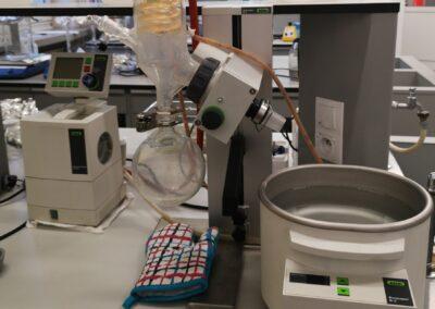 Pracownia Chemii i Analizy Żywności