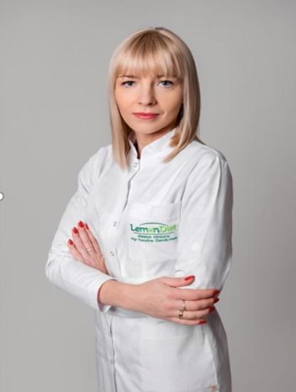 mgr Karolina Górnik-Horn